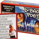 Dbag Magnetic Poetry