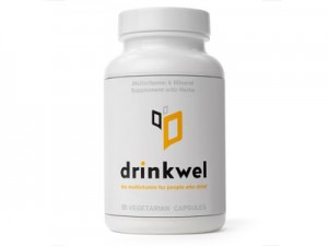 Vitamin for Heavy drinkers