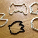 Geeky Cookie Cutters