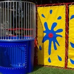 Hi Striker Dunk Tank