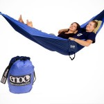 Portable Hammock for Two