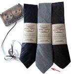 Cassette Tape Necktie
