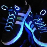 Battery Powered Shoelaces