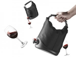 Boxed Wine Bag