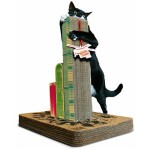 Catzilla Scratching Post