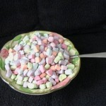 Cereal Marshmallows