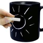 Chalkboard Mug