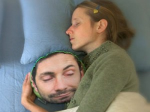 face-pillow