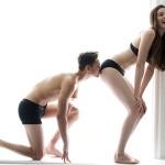 Fart Filtering Underwear
