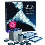 Fifty Shades Board Game