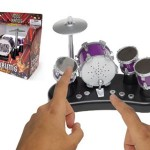 Finger Drum Set