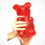 Largest Gummy Bear