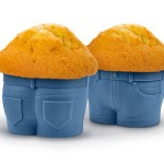 Muffin Top Cupcakes