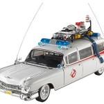 Ghostbusters Car Model