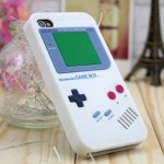 Gameboy iPhone 4s Case