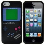 iPhone 5 Game Boy Case