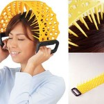 Japanese Head Massager