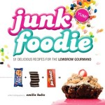 Junk Foodie Cookbook