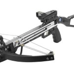 Laser Sight Crossbow