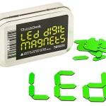 LED magnets
