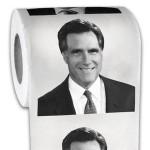 Mitt Romney Toilet Paper