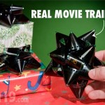 Film Reel Gift Bows