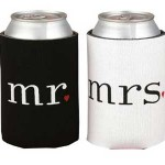 Mr and Mrs Koozies
