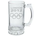 Olympic Beer Mug