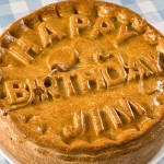 Personalized Pork Pie
