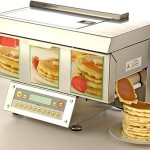Popcake Pancake Machine