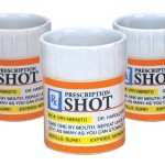 Rx Shot Glasses
