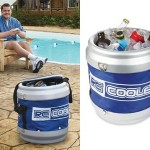 Radio Controlled Cooler