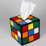 Rubik's Cube Tissues
