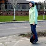 Solowheel Electric Unicycle