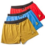 Star Trek Boxer Shorts
