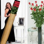 World's Tallest Roses