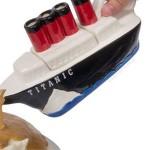 Titanic Gravy Boat