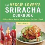 Veggie Sriracha Cookbook