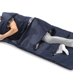 Zippered Sleeping Bag